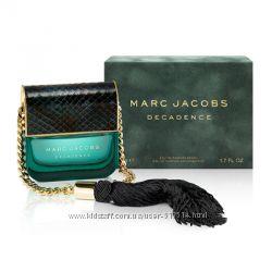 Marc Jacobs Decadence Divine и другие Парфюмерия оригиинал