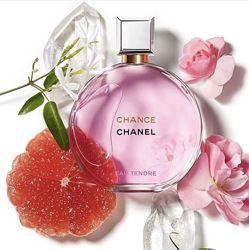 Chanel Chance eau Tendre Шанс Тендр Распив оригинал