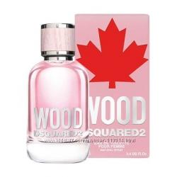 DSQUARED 2 Wood for Her Him New She He Дискваред Парфюмерия оригинал