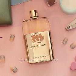 Gucci Guilty eau de Parfum New и др Femme Homme Парфюмерия оригинал
