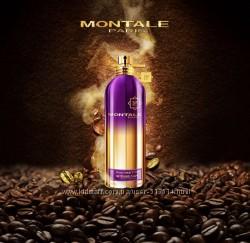 Montale Ristretto Intense Cafe Новинка Ристретто Кафе Парфюмерия оригинал