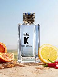 Dolce & Gabbana K by D&G мужская новинка Парфюмерия оригинал