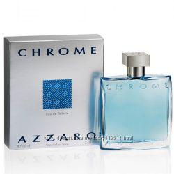 Azzaro Chrome Pure Sport Visit и другие Парфюмерия оригинал