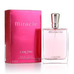 Lancome Miracle Blossom Secret New и другие Парфюмерия оригинал