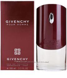 Givenchy pour Homme, Blue Label Парфюмерия оригинал