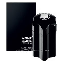 Mont Blanc Emblem и другие виды Парфюмерия оригинал