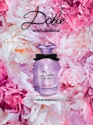 Dolce&Gabbana Dolce Garden Peony Floral Drops Rosa Excelsa и др Оригинал