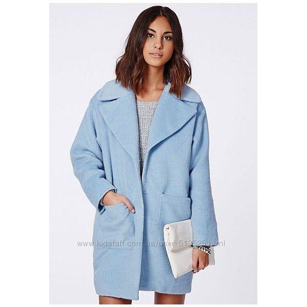 Пальто oversaize Missguided