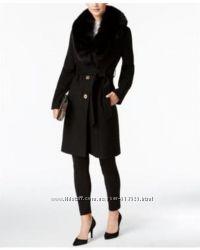 Шерстяное пальто Michael Kors