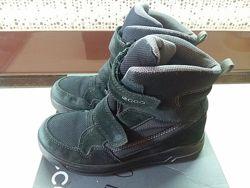 Детские зимние ботинки для девочки Ecco Urban Snowboarder 37р. ZK3297