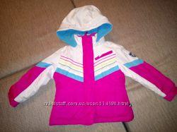 Качественная зимняя куртка