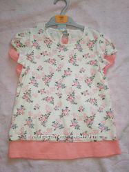 Набор из 2 футболок Matalan 4-5 лет