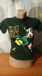 4 шт. футболок на 5-7 лет
