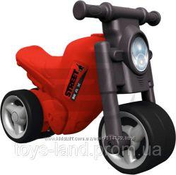 Мотоцикл для катания Big Биг