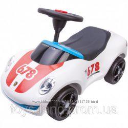 Машинка для катання малюка Преміум Порше 56348 Big, БИГ