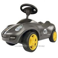 Машинка каталка Porsche Big 56346, Квадроцикл 56410