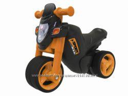 Мотоцикл для катання малюка Спортивний стиль 56361, 56328