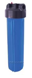Картриджные фильтры Ecosoft, Наша вода, Filter1