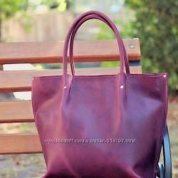 Кожаные сумки от 1 ед. TM Babak