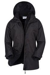 Водонепроницаемая куртка Mountain warehouse Fell 3 в 1. Пролет