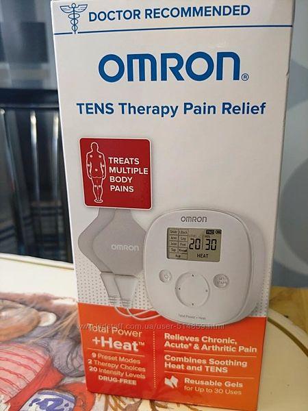 Электромиостимулятор Omron Heat Tens Total Power PM800