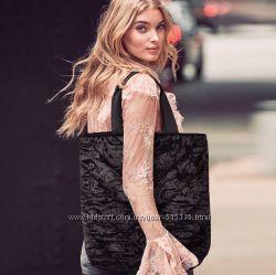 Велюровая сумка Victorias Secret Оригинал