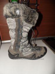 Зимние сапоги Primigi Gore-tex р-37