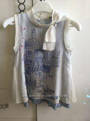 Продам красиву італійську блузку gaialuna