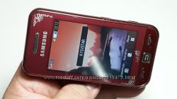 Телефон Samsung S5230 Star состояние супер