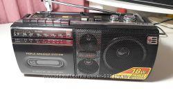 Panasonic RX-M70 раритетная магнитола из Японии Made in Japan