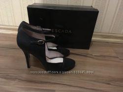 Туфли Escada оригинал, 39 размер