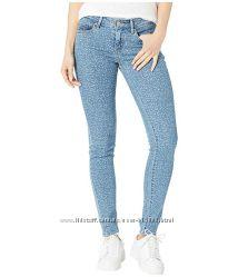 Levis 711 Skinny джинсы оригинал из США р. 26
