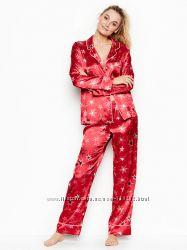 &127826 Роскошная  пижама  Вы ощутите себя Ангелом Victoria&rsquos Secret.  &127826 в нали