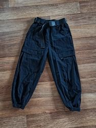 Модные штаны карго/джогеры