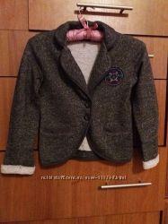Пиджак кофта для девочки