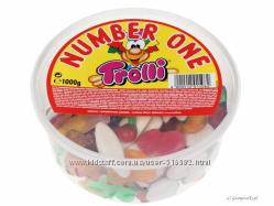 желейные конфеты Trolli