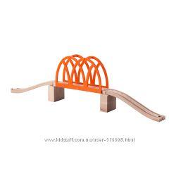 Мост - дополнительный модуль к железной дороге IKEA LILLABO 10320063