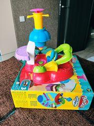 Набор Play-Doh фабрика печенья от Hasbro