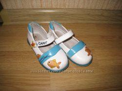 Продам очень красивые туфельки 25р.