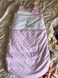 спальный мешок детский English home