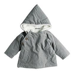 Хорошая куртка ветровка анорак застежка сбоку 1-4 мес baby by lindex