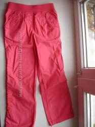 F&F летние  брюки , р. 122