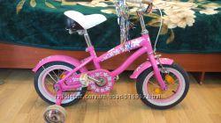 Велосипед Diamondback 12 на 2-4 года
