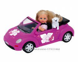 Кукла Еви и New Beetle, 3,   5731539