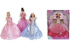 Кукла Simba Штеффи в платье Роккоко 5733763