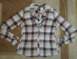 cb73d9bf8a1 Хлопковая рубашка Takko Германия