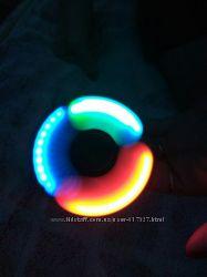 Светящийся Спиннер ЛЕД Spinner LED Оригинал Спинер
