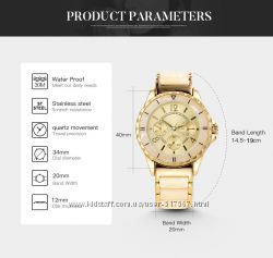 Новые часы Comtex в коробке