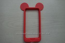 Бампер для iPhone 5-5S