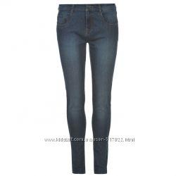 Джинсы MISS FIORI basic 5 pocket jeans ladies 10L UK